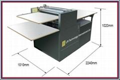 Lenticular Laminator Model:LM501