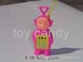 Baby mobile telephone