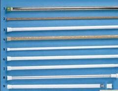 DIY tension rod