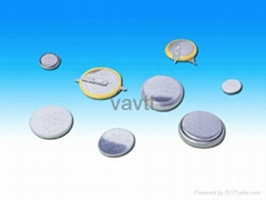 Lithium Button Cell Battery