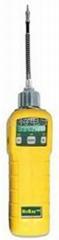 便攜泵吸式有毒氣體檢測儀
