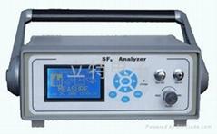 SF6純度分析儀LT-02型