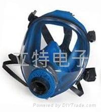 SF6專用防毒面具