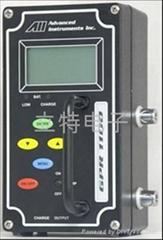 ADV便携式氧气分析仪