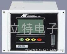高精度微量氧分析儀