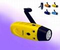 dynamo flashlight 3