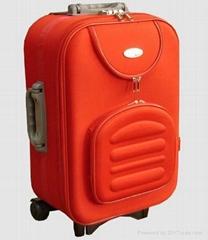 PVC baggage tarpaulin