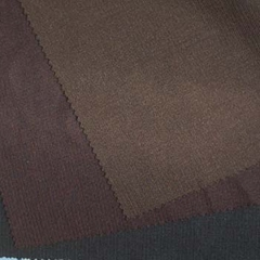 T/R and 100% polyester textile fabric