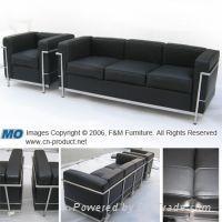 supply le corbusier sofa leather sofa charles eames chair corona