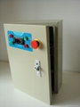 Refrigerant unit Electric Control Box ECB-30