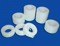 Medicinal breathable tape (weight substrates)