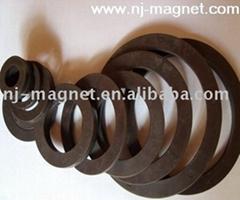 Ferrit Magnet Ring