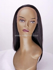 Sell synthetic lace front wigs