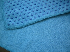 Fancy Yoga Microfiber Towel