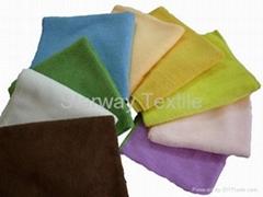 Multipurpose Microfiber Cleaning Cloth