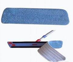 Plush Microfiber MOP Cloth