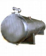 新电加热导热油炉