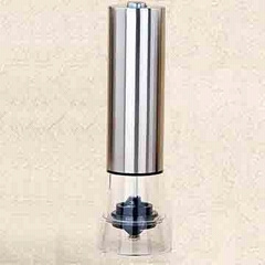 electric peppermill