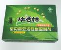 高效活性炭吸附剂(纸盒包装)