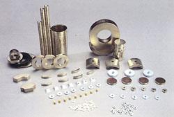 Permanent magnets 2