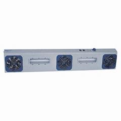 DC ionizing blower/ionizer