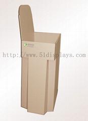Floor Display FDSD006