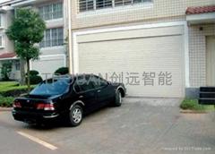 电动遥控车库门系统产品