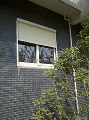 长沙创远室内外卷帘遮阳系统