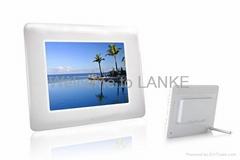 7'' multi-function Digital Photo Frame