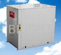 Water source heat pump 4.5-90KW