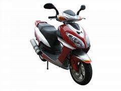 獵鷹款摩托車