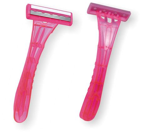 disposable razor 1
