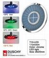 LED shower head  4