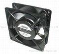 AC Axial Fan (120x120x38mm)