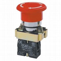 Metallic Push Button Switch