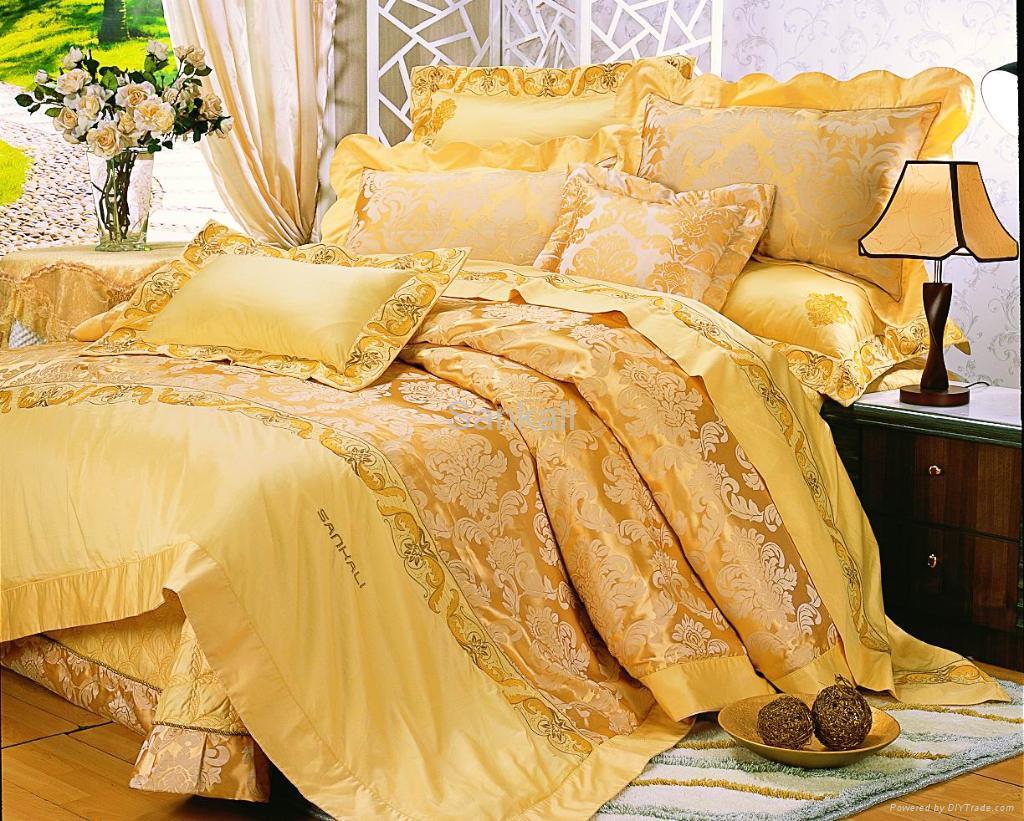 床上用品组合套件 1