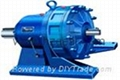 BW2-17Cyclo Drive Reducer