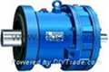 BL/XL2-23Cyclo Drive Reducer