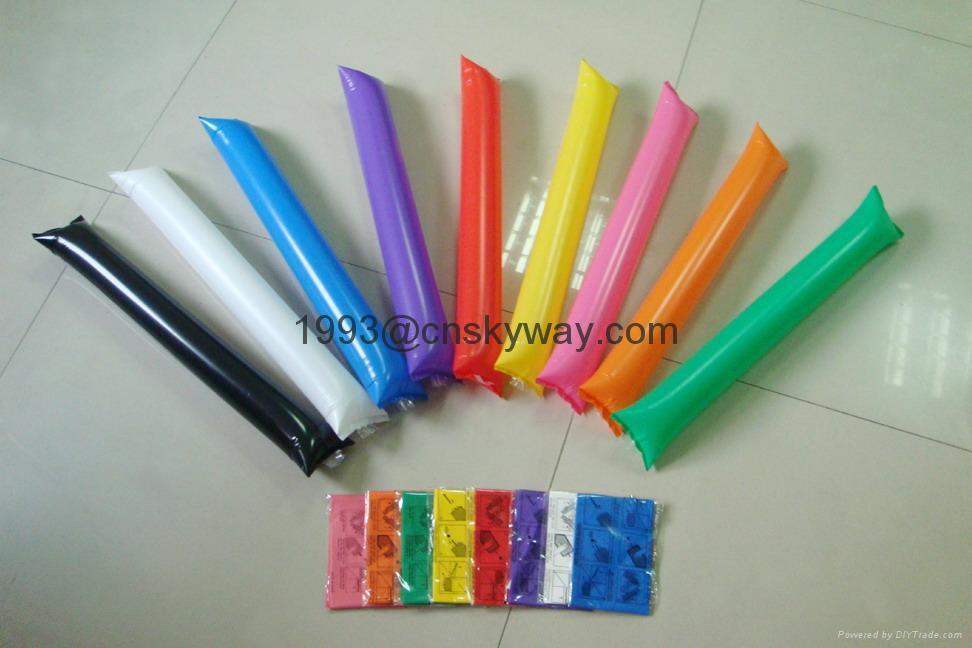 Clapper balloon sticks - DTL-064 (China Trading Company