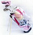 日本正品Teardrop高爾夫