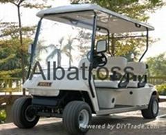 高尔夫球车电动车