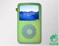 Silicone Case (Skin Case) for iPod G5