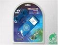 Silicone Kit for iPod nano