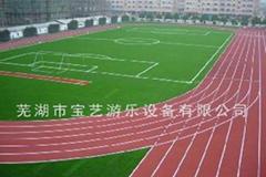 安徽橡膠跑道