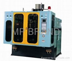 sell plastic extrusion blowing molding machine