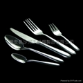 stainless steel Diner knife,dinner fork,diner spoon,scoop