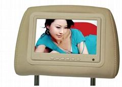 "7"" Headrest Monitor"