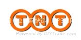 TNT International express