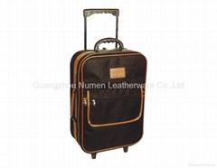 Numen-Trolly Travel Bag