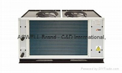 HEAT PUMP POOL HEATER